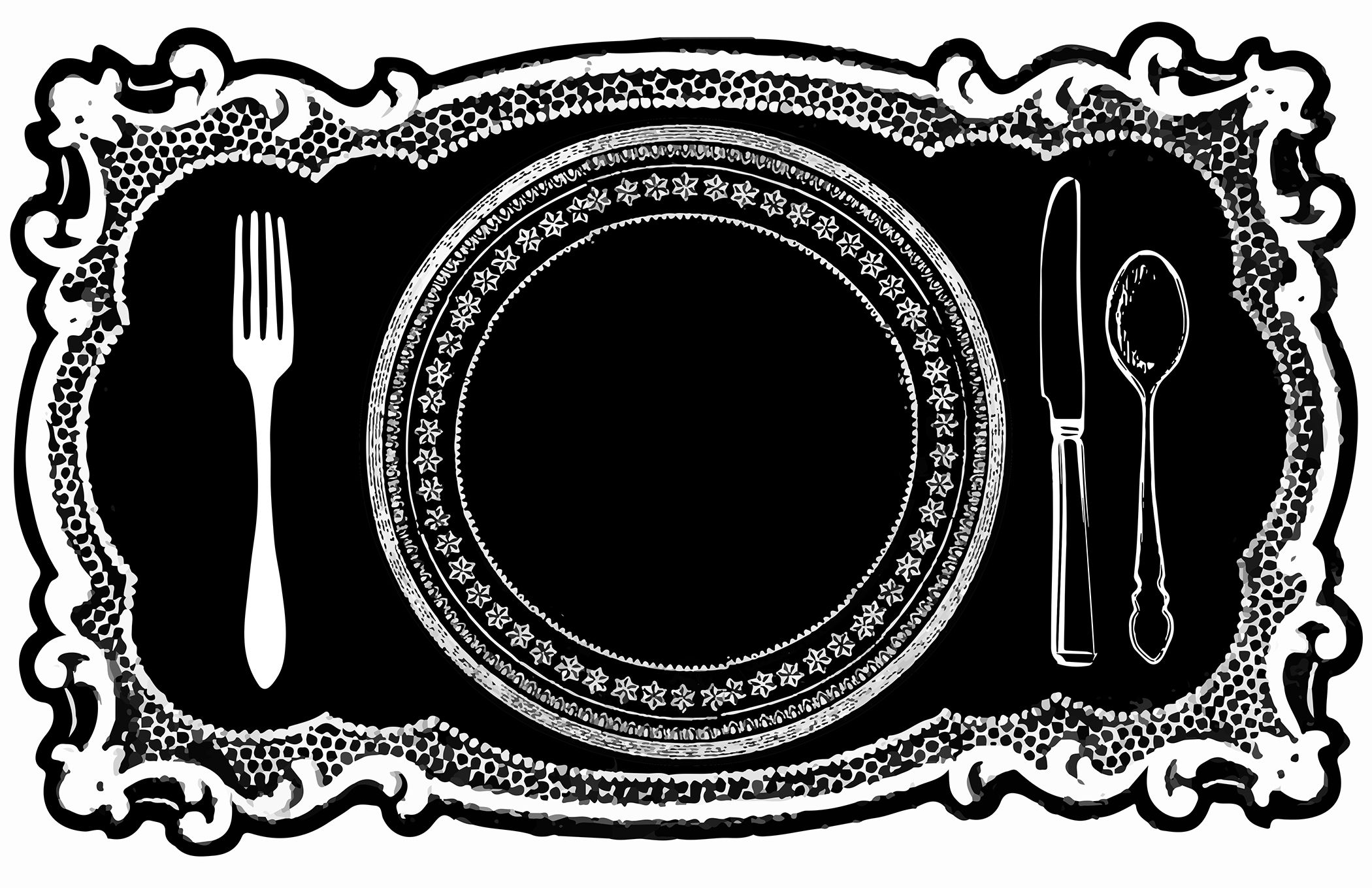 graphic about Printable Placemat Templates named Printable Placemat Giants Pilgrims